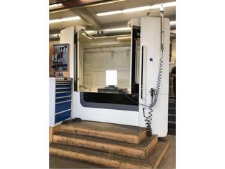 Milling machine Mori Seiki NHX 8000, Y.  2016-1