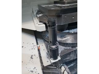Milling machine Mori Seiki NHX 8000, Y.  2016-3