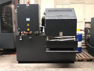 Milling machine Mori Seiki NHX 8000, Y.  2016-8