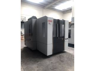 used Mori Seiki NH 5000 DCG / 40 [209214148]