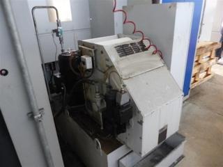 Milling machine Mori Seiki NH 6300 DCG APC 6, Y.  2012-5