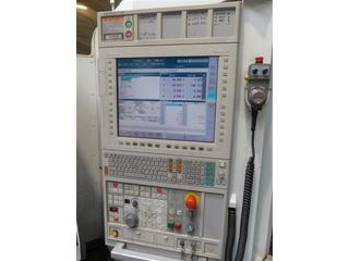 Milling machine Mori Seiki NH 6300 DCG APC 6, Y.  2012-6