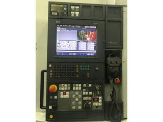 Milling machine Mori Seiki NH 8000-4