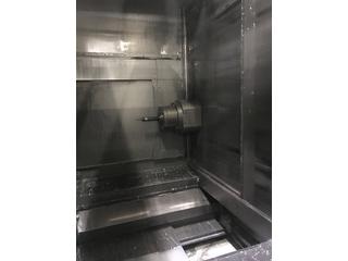 Milling machine Mori Seiki NH 8000-1