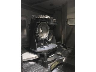 Milling machine Mori Seiki NH 8000-2