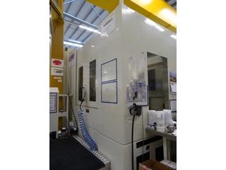 Milling machine Mori Seiki NH 8000 DGC, Y.  2006-1