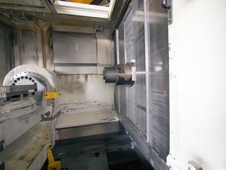 Milling machine Mori Seiki NH 8000 DGC, Y.  2006-6