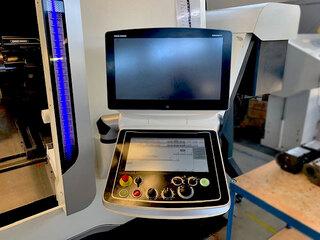 Lathe machine Mori Seiki NLX 2500 MC / 700-1