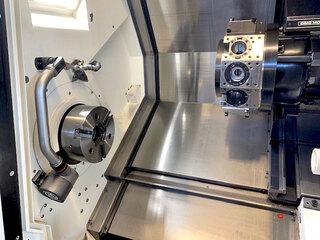 Lathe machine Mori Seiki NLX 2500 MC / 700-2
