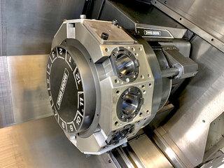 Lathe machine Mori Seiki NLX 2500 MC / 700-3