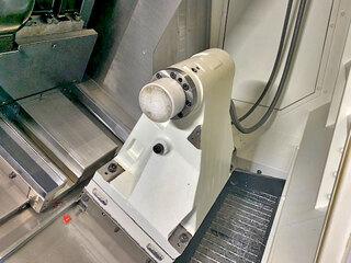 Lathe machine Mori Seiki NLX 2500 MC / 700-4