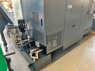 Lathe machine Mori Seiki NLX 2500 MC / 700-6