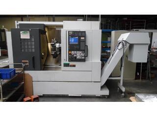 Lathe machine Mori Seiki NL 1500 MC-0