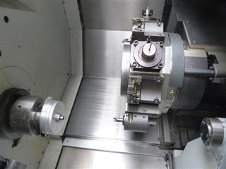 Lathe machine Mori Seiki NL 1500 MC-2