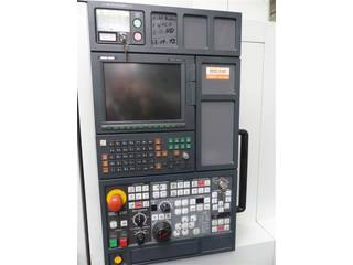 Lathe machine Mori Seiki NL 1500 MC-3