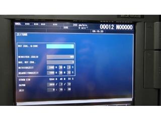 Lathe machine Mori Seiki NL 1500 MC-4