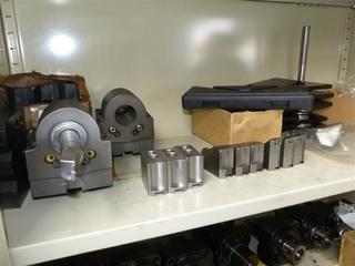 Lathe machine Mori Seiki NL 1500 MC-8