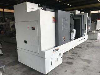 Lathe machine Mori Seiki NL 2500 / 1250-0
