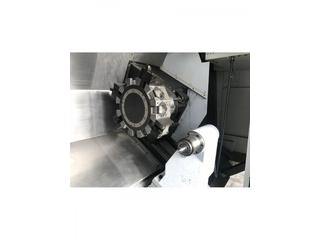 Lathe machine Mori Seiki NL 2500 / 1250-6