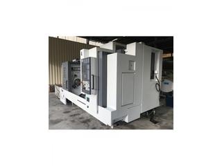 Lathe machine Mori Seiki NL 2500 / 1250-7