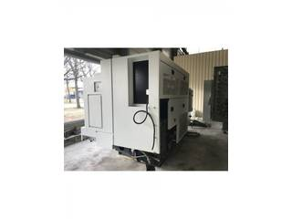 Lathe machine Mori Seiki NL 2500 / 1250-8