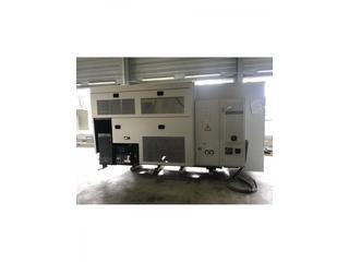 Lathe machine Mori Seiki NL 2500 / 1250-9