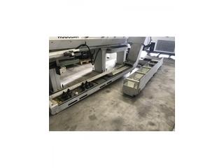 Lathe machine Mori Seiki NL 2500 / 1250-10