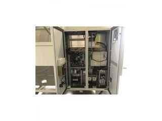 Lathe machine Mori Seiki NL 2500 / 1250-11