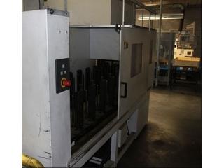 Lathe machine Mori Seiki NL 2500 S / 700 x 2 + Gantry -1