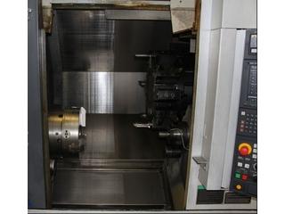 Lathe machine Mori Seiki NL 2500 S / 700 x 2 + Gantry -2