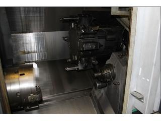 Lathe machine Mori Seiki NL 2500 S / 700 x 2 + Gantry -3