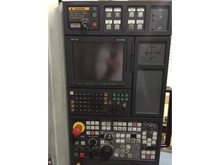 Lathe machine Mori Seiki NL 2500 S / 700 x 2 + Gantry -4
