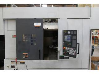 Lathe machine Mori Seiki NL 2500 S / 700 x 2 + Gantry -5