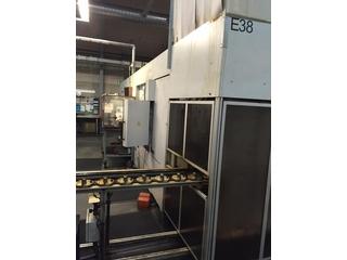 Lathe machine Mori Seiki NL 2500 S / 700 x 2 + Gantry -6