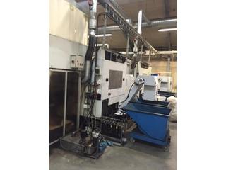 Lathe machine Mori Seiki NL 2500 S / 700 x 2 + Gantry -7