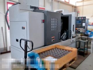 Lathe machine Mori Seiki NL 2500 Y / 1250-0