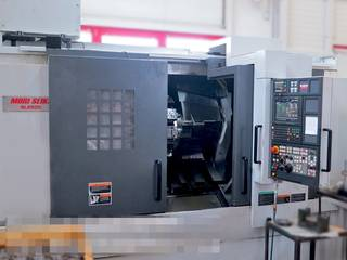 Lathe machine Mori Seiki NL 2500 Y / 1250-1