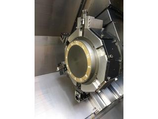 Lathe machine Mori Seiki NL 2500 Y / 1250-2
