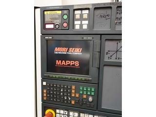 Lathe machine Mori Seiki NL 2500 Y / 1250-5