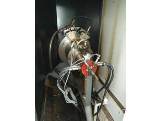 Lathe machine Mori Seiki NL 2500 Y / 1250-7