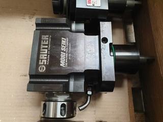 Lathe machine Mori Seiki NL 2500 Y / 1250-11