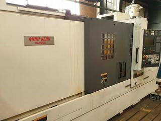 Lathe machine Mori Seiki NL 2500 Y / 1250-14