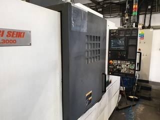 used Mori Seiki NL 3000 MC / 750 [1109772492]