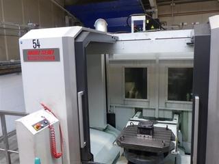 Milling machine Mori Seiki NMH 6300 DCG, Y.  2013-1