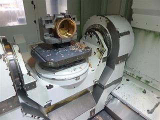 Milling machine Mori Seiki NMH 6300 DCG, Y.  2013-2