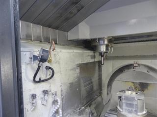 Milling machine Mori Seiki NMV 5000 DCG, Y.  2009-2