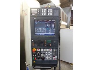 Milling machine Mori Seiki NMV 5000 DCG, Y.  2009-4