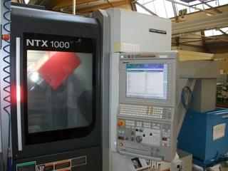 Mori Seiki NTX 1000 / SZM