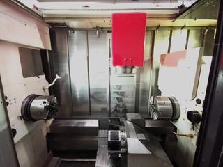 Lathe machine Mori Seiki NTX 2000 / 1500 SZM-1