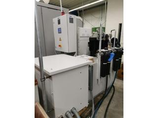 Lathe machine Mori Seiki NTX 2000 / 1500 SZM-12